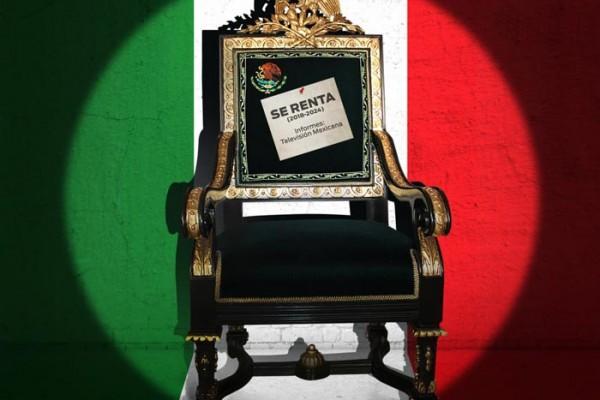 la-dictadura-perfecta-poster